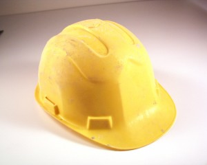 picture of hardhat for hexayurttape.com