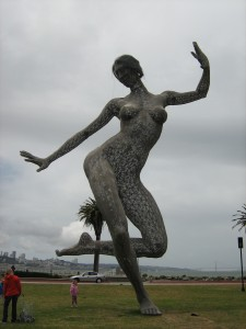 picture of statue for hexayurttape.com