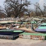 hexayurt for disaster housing