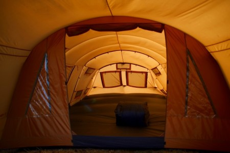 Will Thermo Tent Be A Viable Playa Housing Option?