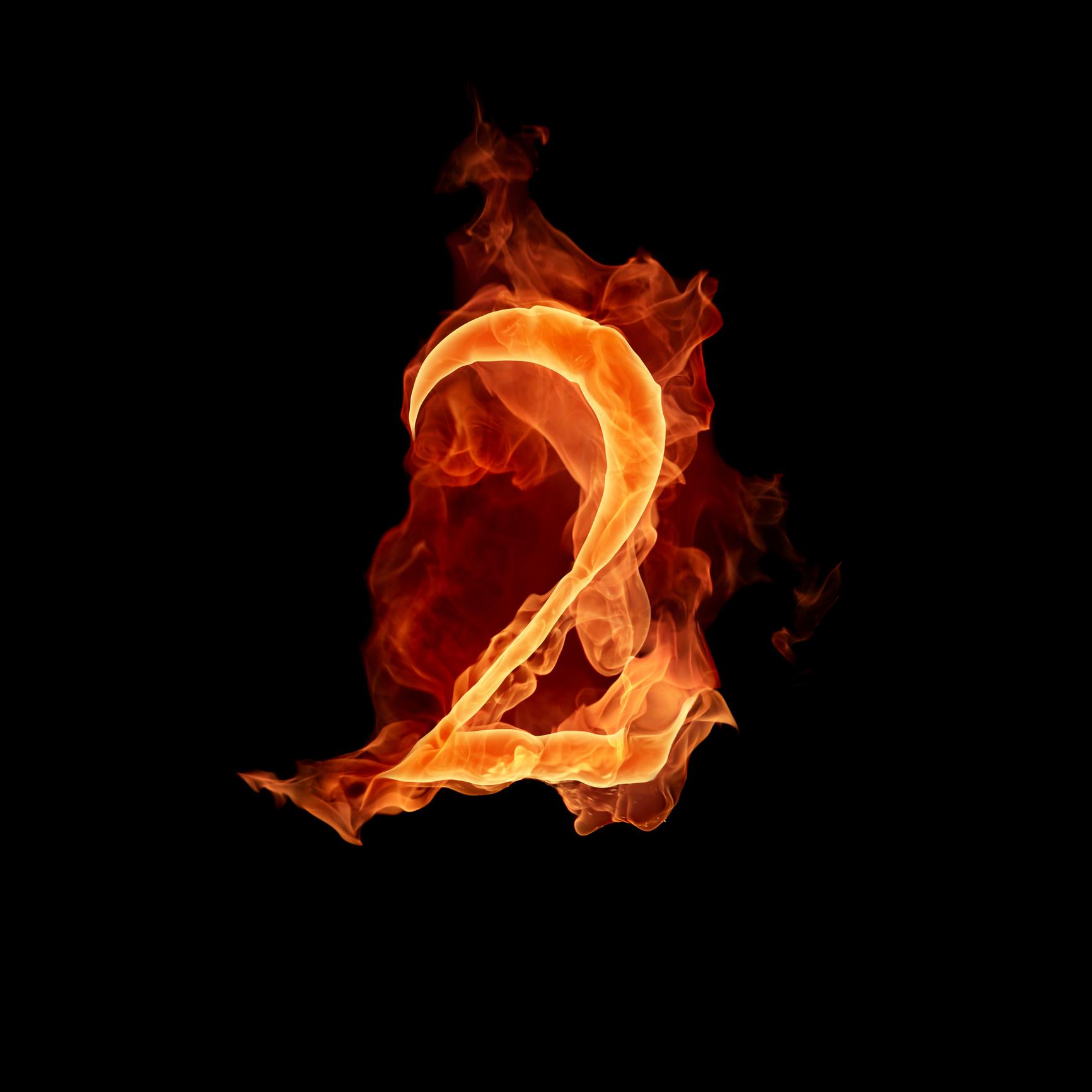 FLAMING 2