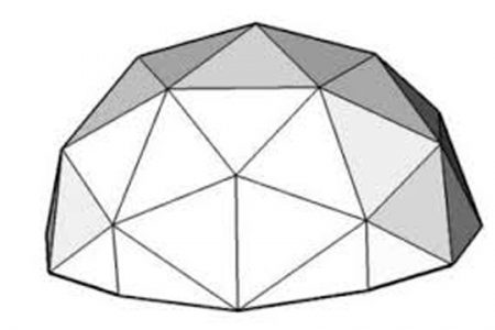 Ready For A Hexayurt Upgrade? Maybe A Dome Is In Your Future
