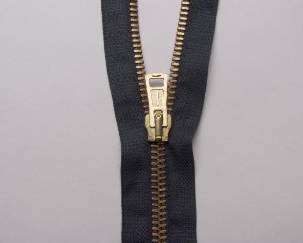 Zipper for hexayurt assembly